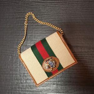 Gucci Raja Card Case